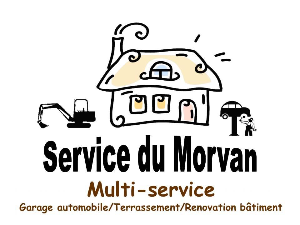 servicedumorvan